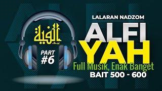 Nadhom Alfiyah Full 6 Bait 500 S D 600 Lalaran Nadzom Alfiah Ibnu Malik