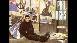 Phil Ochs - Talking Birmingham Jam