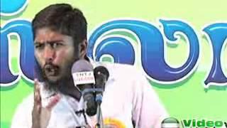Repeat youtube video Islam Iniya Markkam Thiruchchi by Althafi 6
