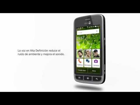 Smartphone Doro Liberto