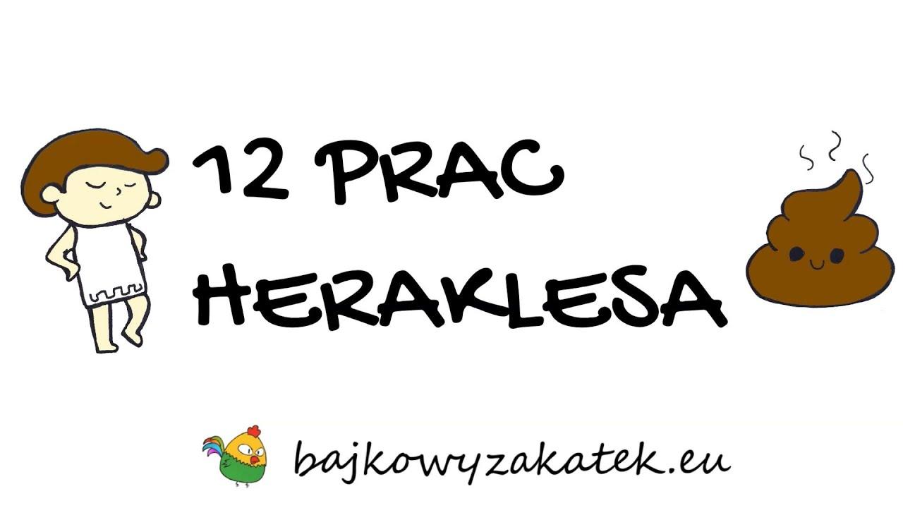Download 12 prac Heraklesa