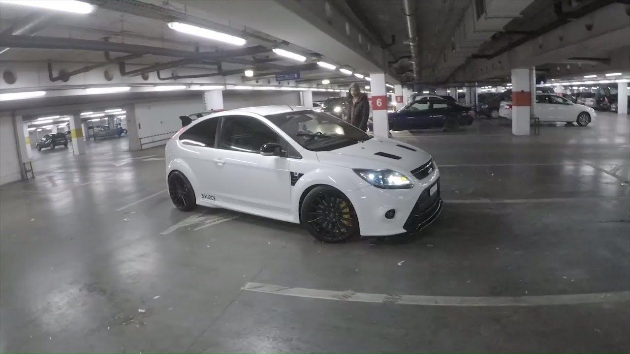 Focus Rs Hp >> Ford Focus Rs 500 Hp Screening Matyi1