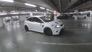 Ford Focus RS ~ 500 Hp ⁉🚗 Screening 🗣 # MATYI1