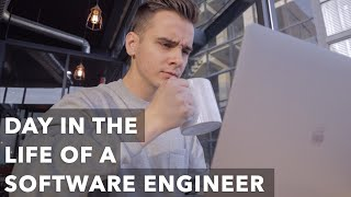 A Day in the life of a Software Engineer (Midwest Edition)