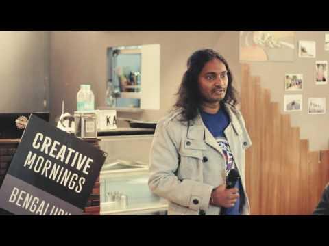 Kedarnath G M: Love for Travel