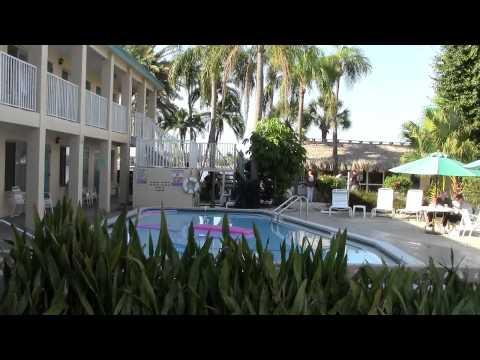 Waterfront Resort in Treasure Island, FL. Florida's Gulf Coast