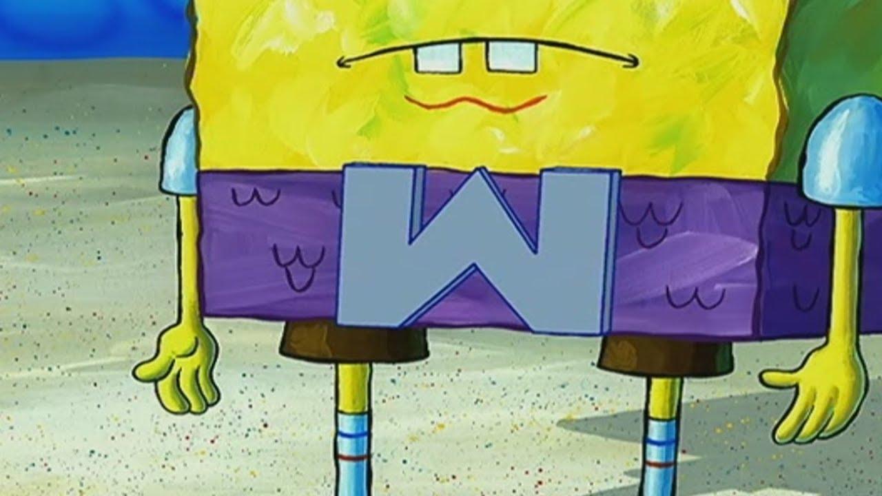 Wambo Spongebob
