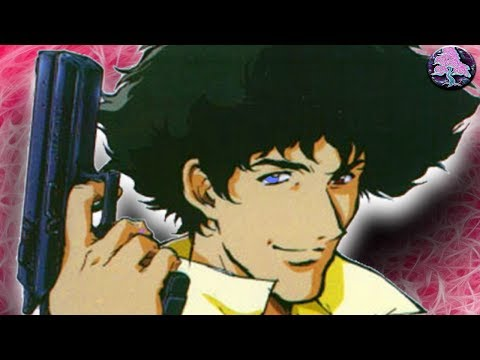 Cowboy Bebop: The Story You Never Knew | Spike Spiegel