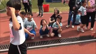 sk2的1819 IAAF兒童田徑比賽影片相片