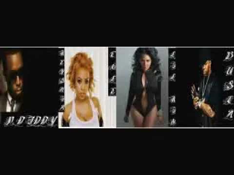 PDiddy ft Keyshia Cole, Lil Kim and Busta  Rhymes  Last Night Remix