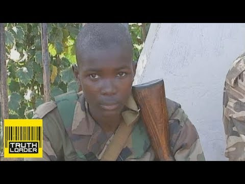 The forgotten crisis: What is going on in the Central African Republic? - Truthloader