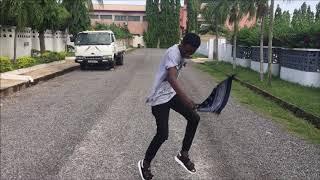 DJ SPINALL FT KIZZ DANIEL - BABA AFRO DANCE CHOREOGRAPHY (SUBSCRIBE & SHARE)