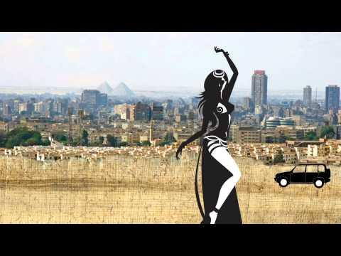 Zaynab by Karim Nagi : an Egyptian saga