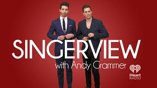 Andy Grammer Sings & Beatboxes an Interview | Singerview