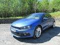 Review & Test Drive: 2012 Volkswagen Scirocco
