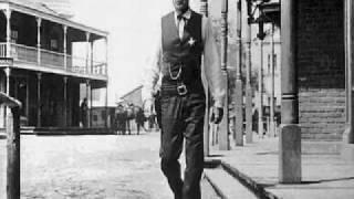 Tex Ritter -  High Noon~Do Not Forsake Me~Film Soundtrack