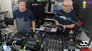 Ellis Dee B2B Jay Cunning – House Classics to Rave Anthems [1988-1993]