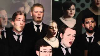 cwu chamber choir william byrd ave verum corpus
