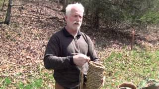 Intro to Plant Fiber Technology, E2E Wilderness Survival Training