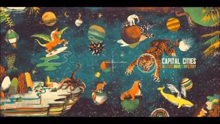 Capital Cities - In A Tidal Wave Of Mystery [Full Album]