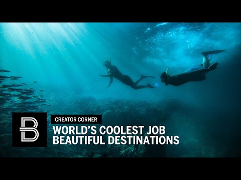 beautiful-destinations:-the-world's-coolest-job