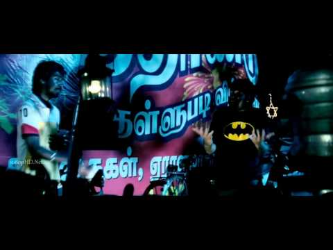 Jalsa Pannungada Bluray Chennai 28 1080p HD video song