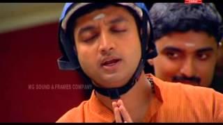 Serial actor Sarath album ayyappthom