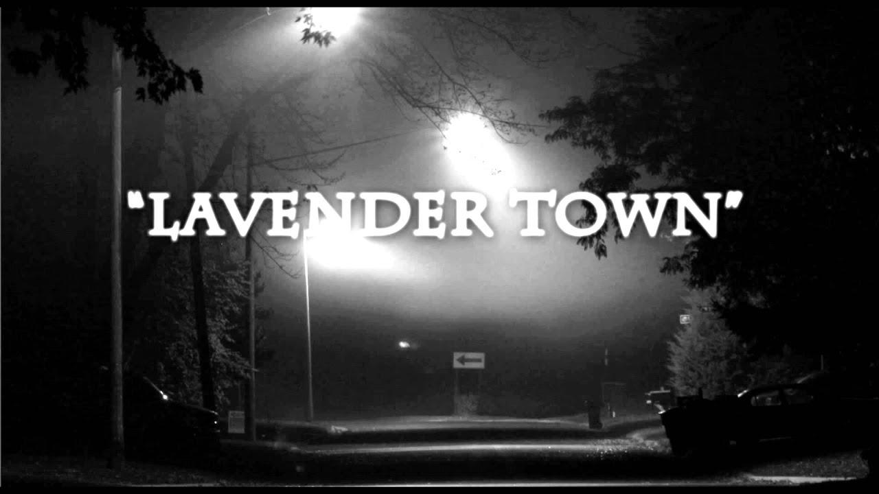 Lavender Town Pokmon Creepy Piano YouTube