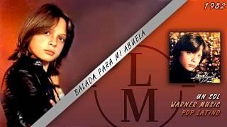 Balada Para Mi Abuela - Luis Miguel