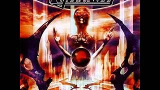 Agent Steel - Liberty Lying Bleeding