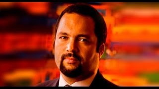 Martin Luther King, Jr. Commemorative Service - 1/19/14 - Benjamin Jealous