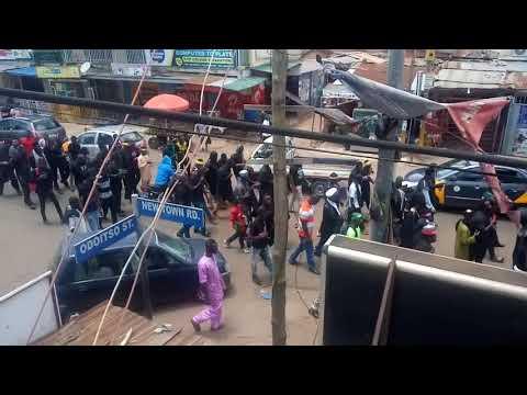 Shia Ghana ASHURA Masir 2017 @ Accra Newtown