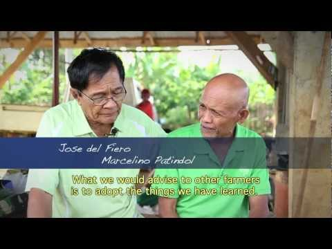 Soil erosion and nutrient management: Philippines