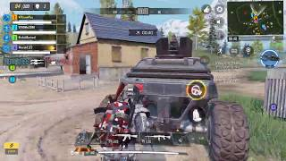 COD. Call of Duty Mobile Live Stream 23. Tencent Gaming Buddy. Khadija Productions Gameplay