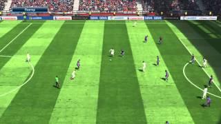 PES 2016 skill goal