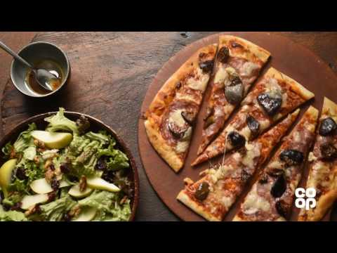 Co-op Food | Irresistible Pizzas