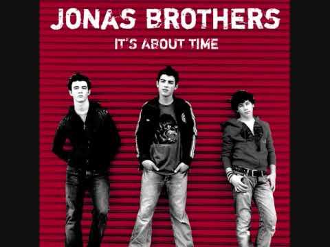 Jonas Brothers - It's About Time - 11 Please Be Mine + Download