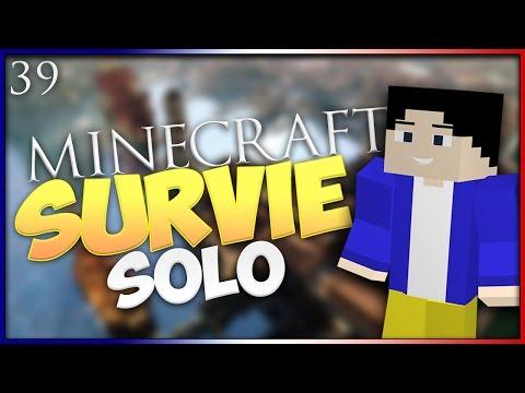 Minecraft 1.11.2 | Aventure survie vanilla : Ep 39