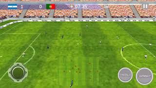 Good Real Football Soccer 2019 - Champions League 3D Alternatives
