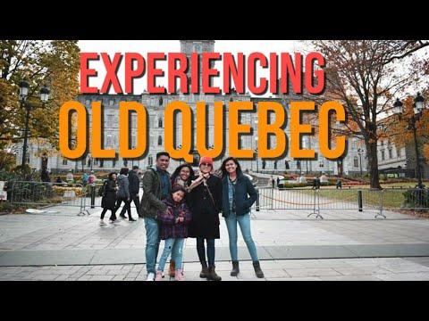 QUEBEC WEEKEND! DAY 1 | K-DRAMA GOBLIN INSPIRED PHOTOS | Coraladdict