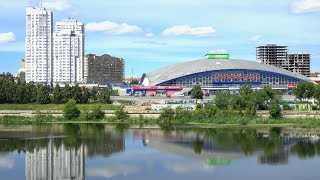 Chelyabinsk. Interesting Facts about Russian Cities