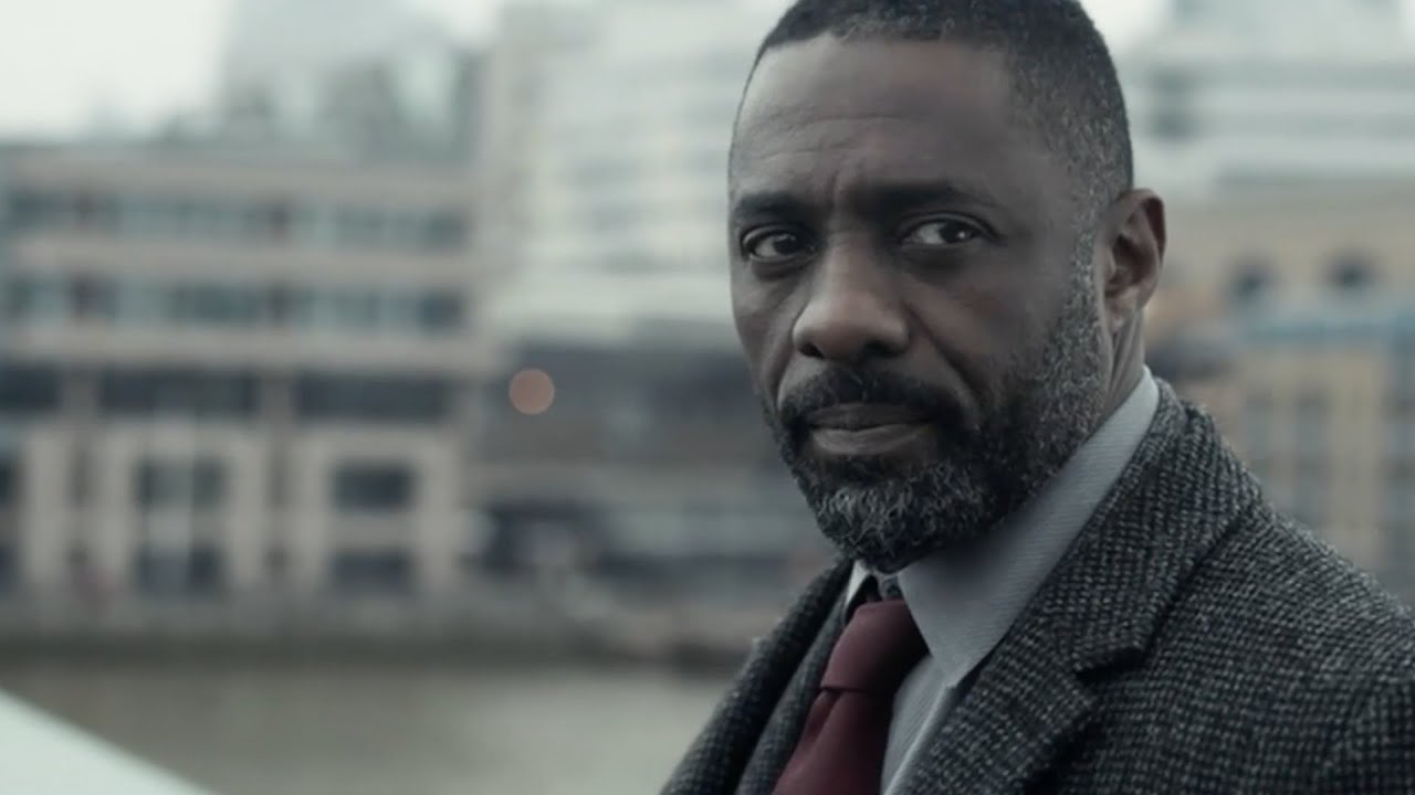luther 2015 special trailer bbc one youtube