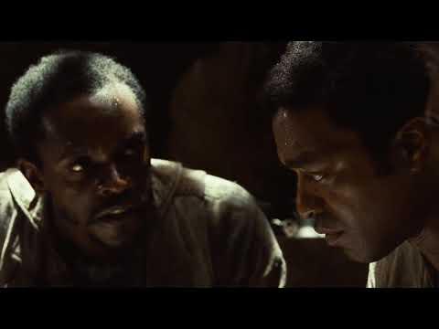 วลีเด็ด หนังดัง 12 Years a Slave ปลดแอก คนย่ำคน