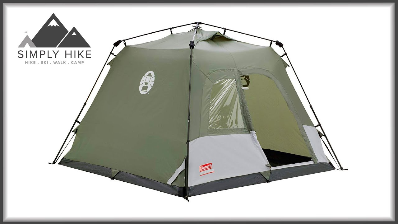 : coleman instant pop up tent - memphite.com