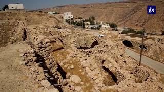 """بصيرا.. عاصمة آدوم """"المعقل الطبيعي"""" في محافظة الطفيلة"""
