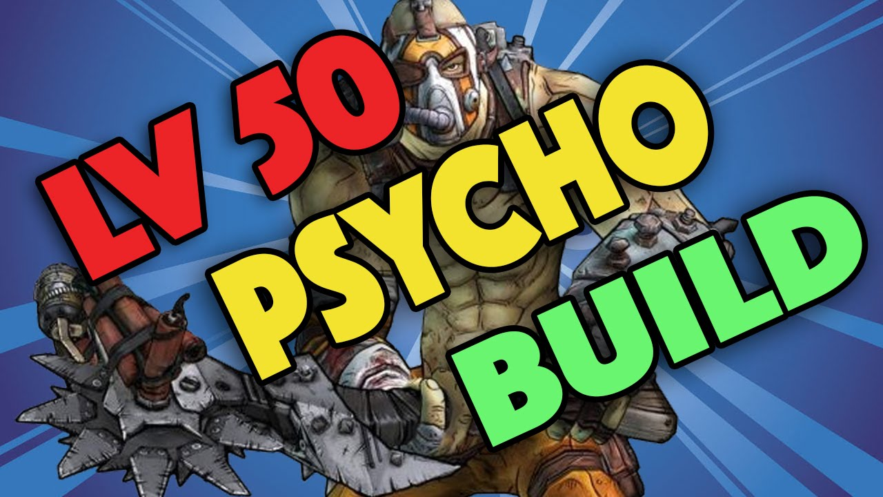 Borderlands handsome collection: Best Level 50 Kreig build for  beginners/intermediate