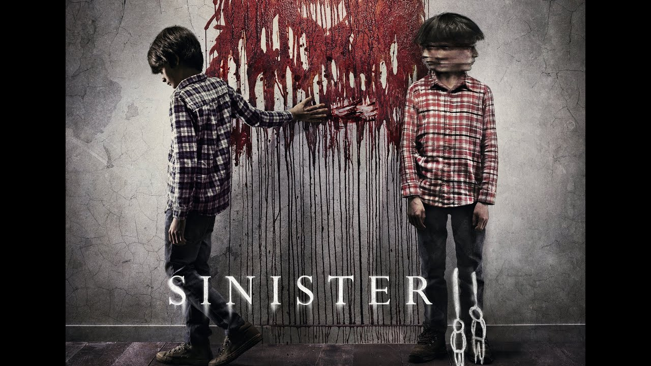 Sinister 2 Trailer German