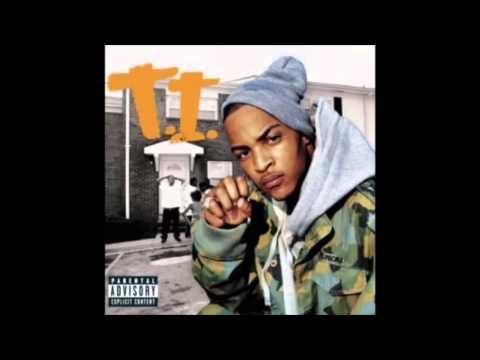 T.I. - Stand Up (Feat. Lil Jon, Trick Daddy & Lil Wayne)