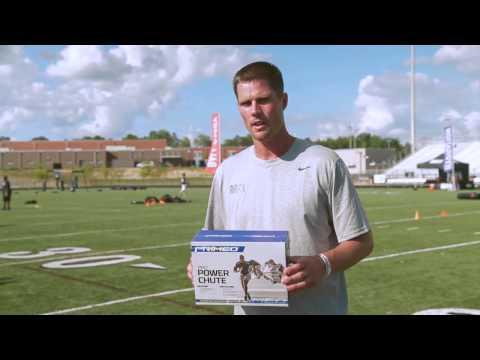 Football Tech Rep: Training Aids