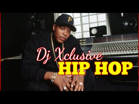 90s HOT HIP HOP PARTY MIX ~ MIXED BY DJ XCLUSIVE G2B ~ Mobb Deep, Dr. Dre, 2Pac, Snoop Dogg & More